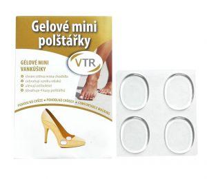 Gelové mini polštářky