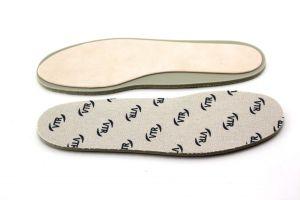 Vložky do bot (stélky) Sport Bavlna, vel. 26 - 47