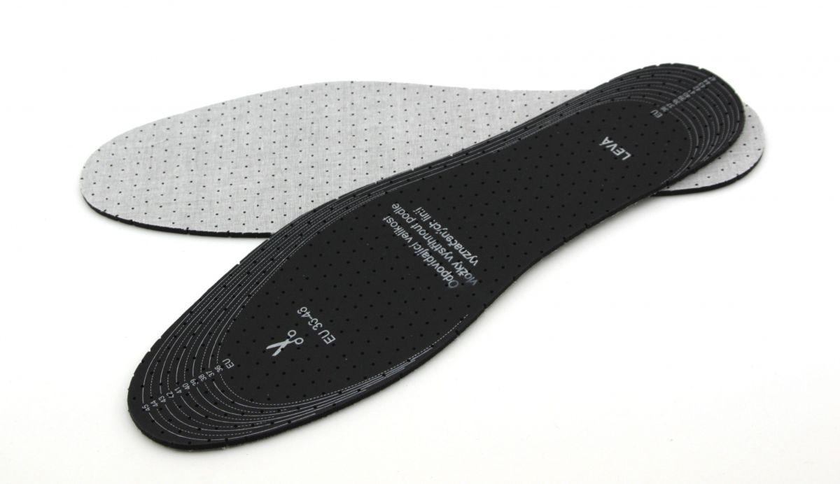 Vložky do bot CARBONE UNI - zastřivácí