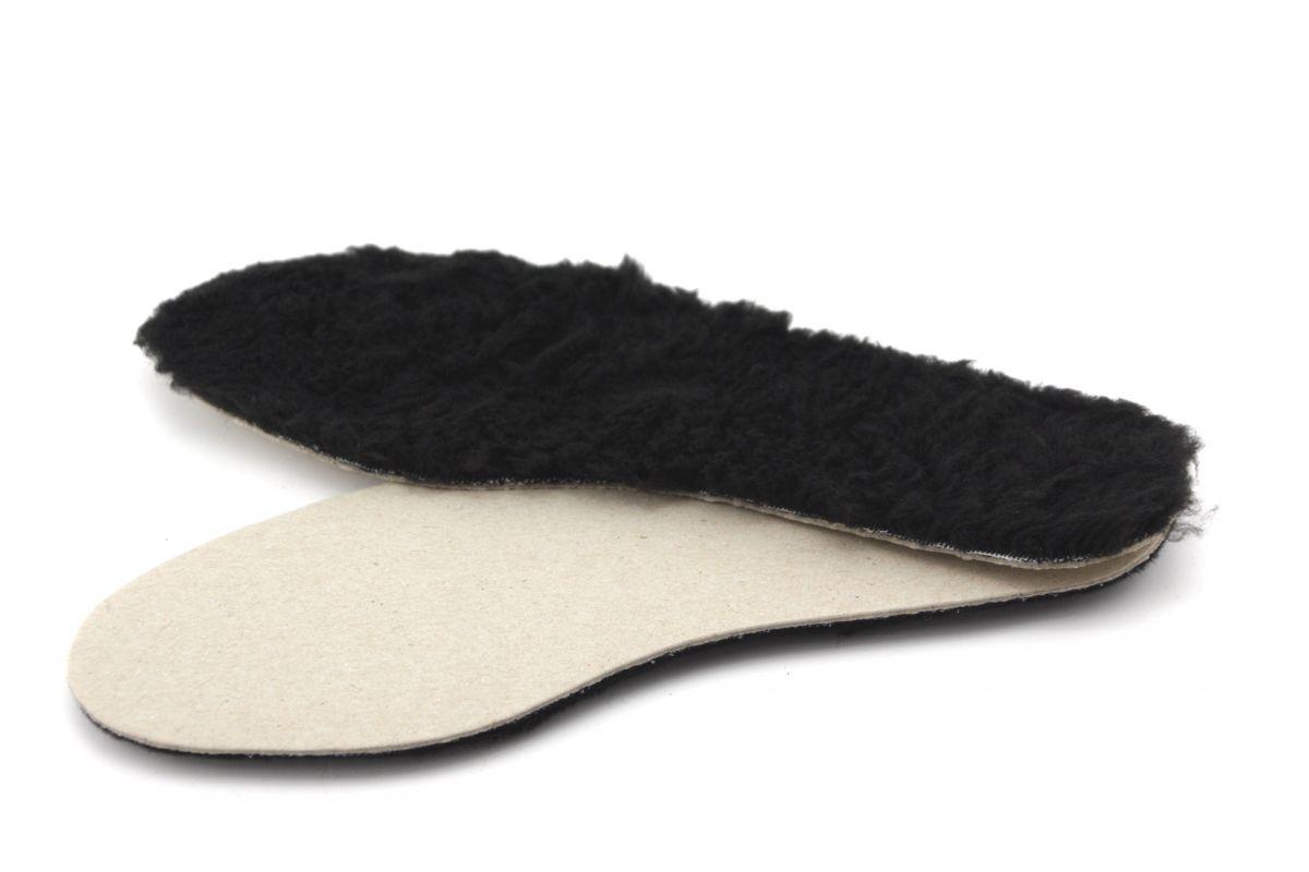 hřejivé vložky do bot Plyš