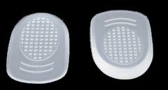 Silikonové samolepící podpatěnky vel. 35 - 46